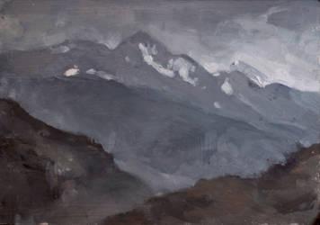 Grey and Cold by Klang17