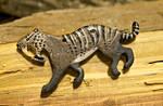 Thylacosmilus Totem