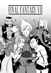 FF: BW Cover