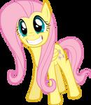 Smiley Fluttershy
