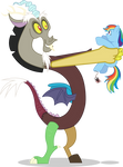 Discord Purchases Rainbows