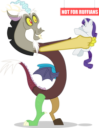 Discord Collects Rarity by mattyhex