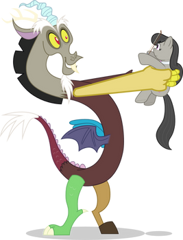 Discord Collects Octavia