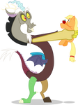 Discord Collects Apples