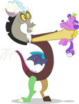 Discord Collects Screws by mattyhex