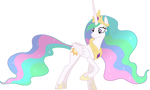 Celestia is Surprised by This Revelation