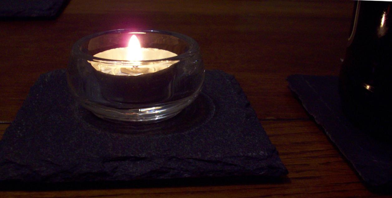 Candle by mattyhex