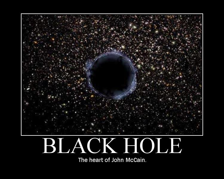 supermassive black hole zathura - photo #6