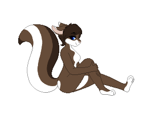 Large Pixel Comm for Angelfelis by that-lil-trans-boy