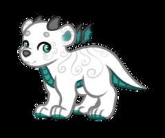 OPEN - Cub Dragon Adopt - OTA by that-lil-trans-boy