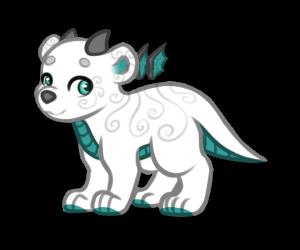 OPEN - Cub Dragon Adopt - OTA