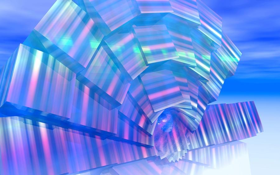 Window to Heaven by Sunbloom2012