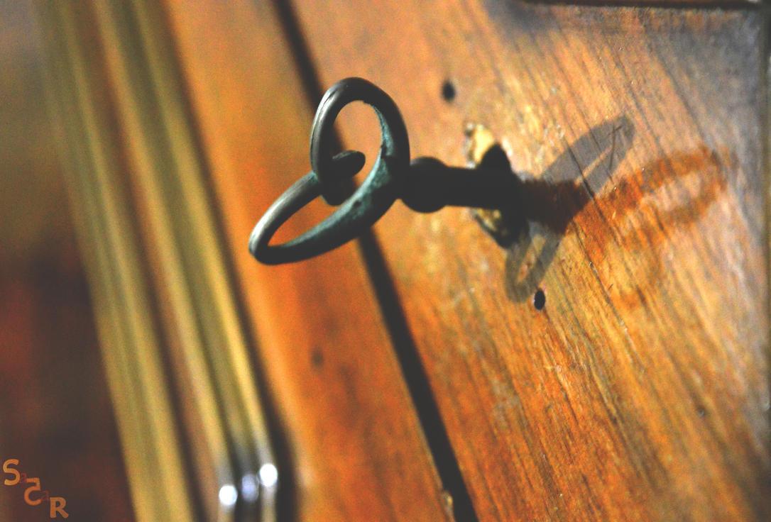 A Key by Sa7ar555