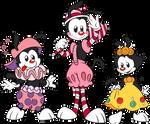 Animaniacs Candyland