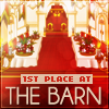The Barn 1st by Jagveress