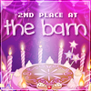 The Barn 2nd (2) by Jagveress