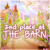 The Barn 2nd (3) by Jagveress