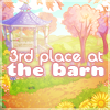 The Barn 3rd (2) by Jagveress