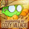 Cozy Village Exploring by Jagveress