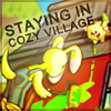 Cozy Village Staying by Jagveress