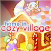 Cozy Village Home by Jagveress