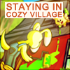 Cozy Village Staying 2 by Jagveress
