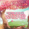Whisper Icon 4th Place (v2) by Jagveress