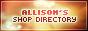 Allison's Shop Button (2) by Jagveress