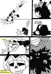 gamertale comic round 2 PAG 16