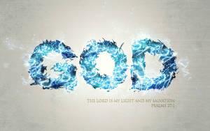 God - Wallpaper