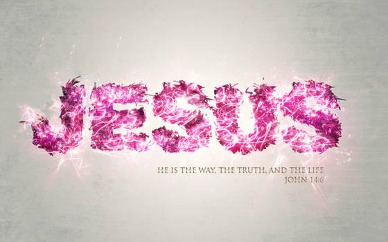 Jesus - Wallpaper