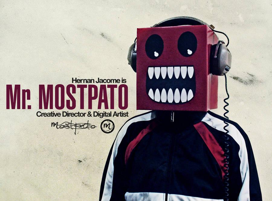 mostpato's Profile Picture