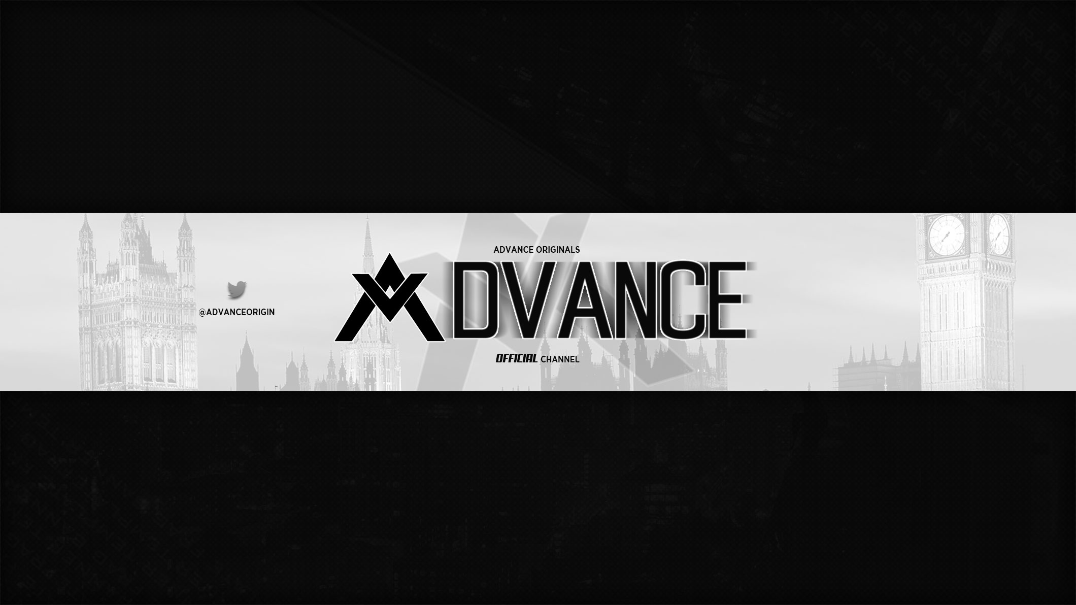 Advance YT Banner by phil-lemay on DeviantArt