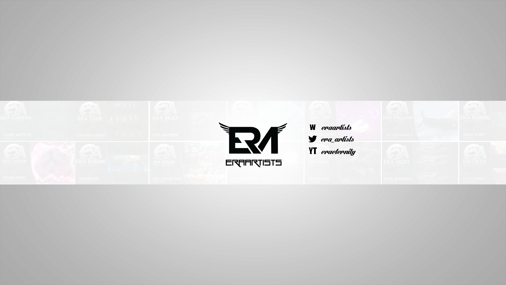 Evac Pixel YT Banner by phil-lemay on DeviantArt