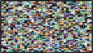 A Collage of Almost Every 2010s Cartoon