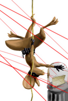 MouseHunt Burglar Mouse Avatar by whitekestrel-wings