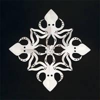 Merry Squidmas by Skribbles