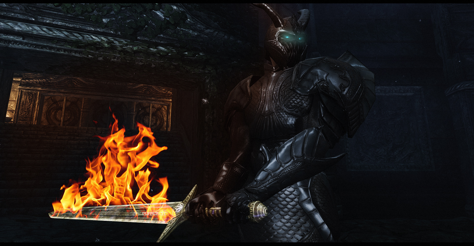 Ancient Dragon Knight Armor By Newermind43 On Deviantart Dragon armor dragon knight knight art. ancient dragon knight armor by
