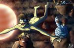 Saturnz Barz - Gorillaz