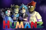 Humanz - Gorillaz Phase 4 (+ Speedpaint)
