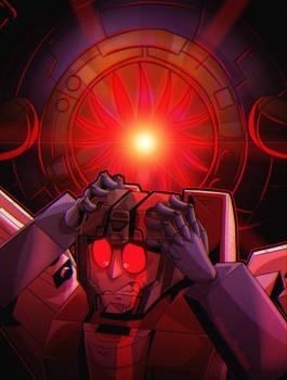 I can hear him - War for Cybertron Kingdom