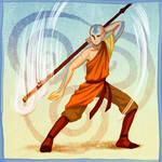 Avatar icon set: Air