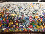 Pokemon All Gens - End of May 2018