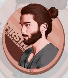 beard men's