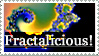Fractalicious stamp by Stumm47