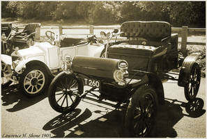 Vintage wheels by Stumm47