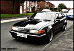 Classic Rover SD1