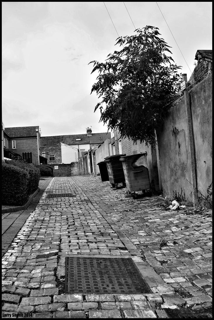 Urban Decay by Stumm47
