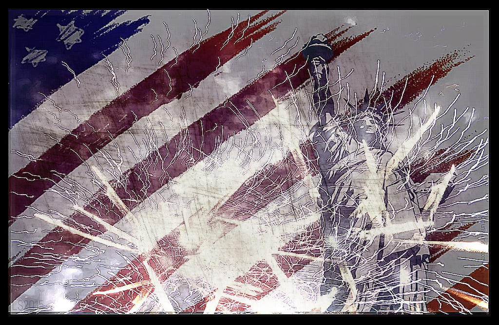 Happy Independence Day by Stumm47