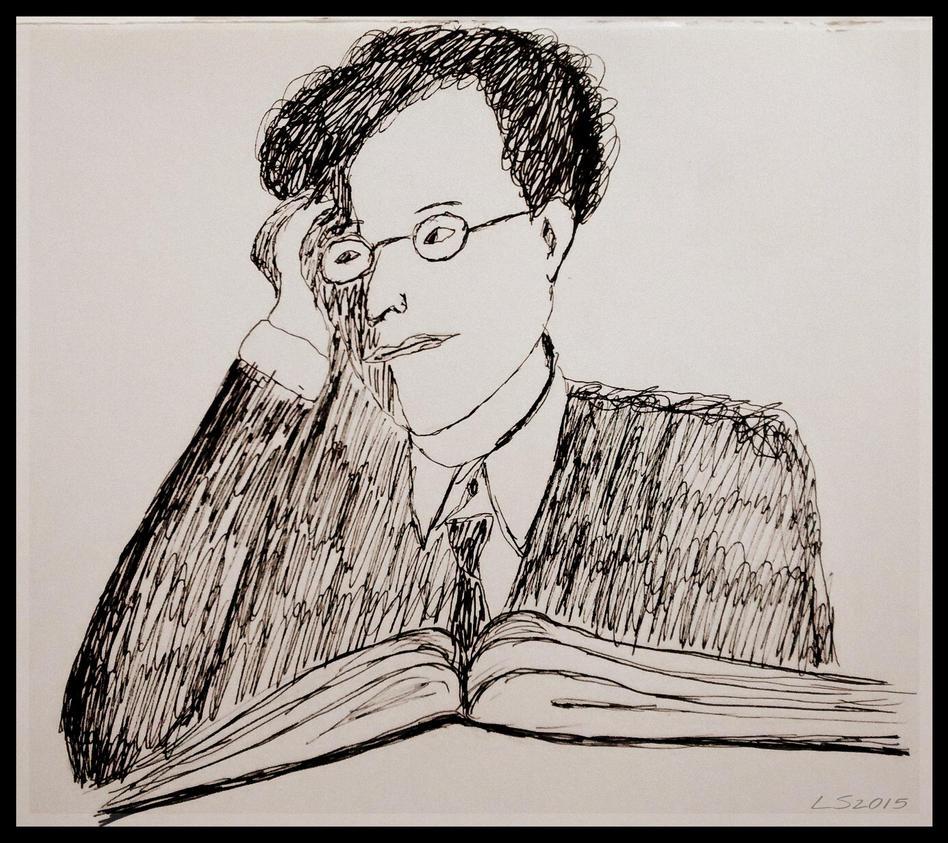 Happy Birthday Mahler by Stumm47